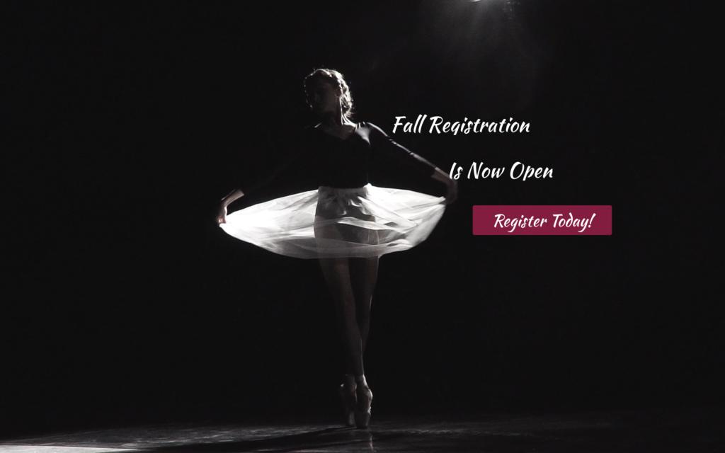 Grace Dance Academy Website Design Twin Falls